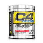 CELLUCOR C4 MASS + CARBS PRE WORKOUT BONUS GIFT - PRE-WORKOUT 30 SERVES