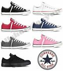 Внешний вид - Converse All Star Chuck Taylor Canvas Shoes Low Top All Sizes Free Shipping