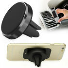 Car Magnetic Air Vent Mount Holder Stand Mobile Cell Phone iPhone 7 8 Plus X XS