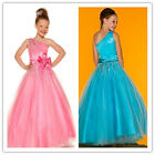 Flower Girl Dresses for Wedding Bridesmaids Prom BallGown Pageant PartyBirthdayG