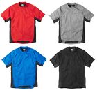 Madison Trail Men's Short Sleeved Bike Cycle Jersey