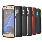Soft Silicone Gel Case Cover for Samsung Galaxy S7 G930 + Screen Protector US