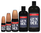 Gun Oil Silicone Lubricant - Select Size on eBay