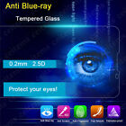 Anti Blue Ray Tempered Glass Screen Protector for iPhone 4 5 6s Plus Galaxy Note
