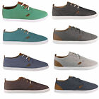 Djinns LowLau Linen men's trainer Shoes Sneakers Casual shoes Summer shoes