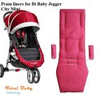 Pram liners for fit Baby Jogger City Mini