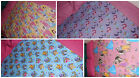 Ponies & Princesses Childrens Duvet Covers - Single and Double Duvet Covers