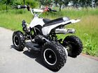 Mini Quad ATV Kinderquad Pocketquad Pocketbike Pocket Bike Motorrad Renn Kinder