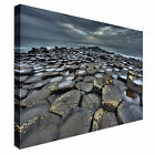 Giant's Causeway Canvas Wall Art prints high quality