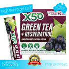 Green Tea X50 Detox Weight Loss Tribeca Health Antioxidant