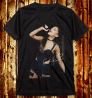 Ariana Grande Butera Onstage Scream Queens Dangerous Woman Unisex Dark T-Shirt