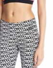 BNWT NIKE LEG A SEE WOMENS CROPPED  LEGGINGS  POLY WORK OUT/FITNESS/GYM SPANDEX