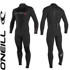 O'Neill Epic 5/4mm Wetsuit 2016 - Black/Black