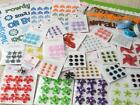 FREEship QUEEN & CO Embellishment Washi Candy Shoppe Bling Twinkle Felt OPTIONS