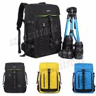 Fashional Photography Backpack Camera Carry Case Outdoor Sports Travel Rucksack