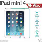 3 X Tempered Glass Film Screen Protector for I Pad Mini 2 And 4