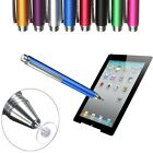 USA USPS! Stylus Pen With Cushion Head For Touch Screen Device 9 Colors