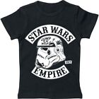 Star Wars  Maglia bimbo/a - Cloned To Be Wild