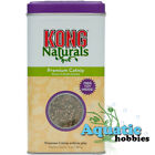 KONG Naturals Premium, Catnip Grown in N America (2oz Package Includes FREE Toy)