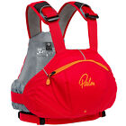 Palm FX White Water PFD Buoyancy Aid 2017 Red