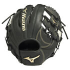 "Mizuno Global Elite GGE60FP 11.5"" Fastpitch Infield Glove - 311913 - RHT"