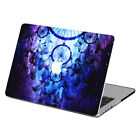 Cool Digital Printed Bohemia Laptop Hard Case Cover Shell +KB for New Macbook