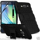 Heavy Duty Shockproof Protection Hard Builder Phone Case✔Samsung Galaxy A3 2016