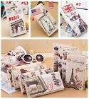 Fashion Lady Women's Long Purse Clutch Wallet Printing Hobo Bag Card Holder