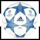 adidas UCL Finale 2015 OMB Spielball Weiss Blau