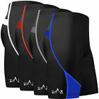 Cycling Cycle Shorts Padded Bicycle MTB Street Racing Shorts Anit-Bac Padding