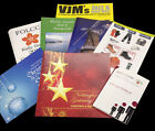 Magazines printed A4 Full Colour Brochures / Magazines / Booklets / 8 pages