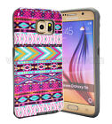 Samsung Galaxy S7 S6 S5 Note 5 4 3 Hard Impact Dual Layer Shockproof Bumper Case