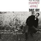 Snaker's Here - Dave Ray (2011, CD NEU)