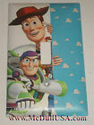 Toy Story Woody & Buzz Lightyear Light Switch Power Duplex Outlet Cover Plate