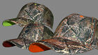 Rockpoint Performance Camouflage hat Dri fit cap polyester moisture wicking new