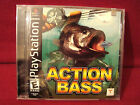 BRAND NEW VINTAGE SONY PLAY STATION 1 ACTION BASS 2000 E