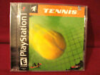 BRAND NEW VINTAGE SONY PLAY STATION 1 TENNIS 2001 RATED E