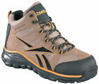 Brand New Reebok RB4512 Men's Brown/Black/Gold Arion Hiking Boots
