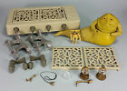 *FREE P&P* Vintage Star Wars Jabba The Hutt Playset Parts - Many To Choose From! £4.99 GBP on eBay