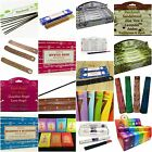 1KG HANDMADE SOAP SLICES, BARS ETC,  JOBLOT OF OVER 50 FRAGRANCES AND DESIGNS