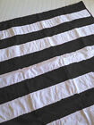 Nursery Bedding Baby Crib Comforter/Quilt Stripe Theme 21 colors