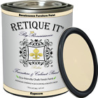 Renaissance Chalk Finish Paint - Non Toxic,  Eco-Friendly Furniture /Cabinet Paint