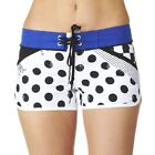 Fox Girls Diamond Board Short Cheap Special RRP $59.95