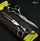 Professional Hairdressing Scissors Cutting Thinning Barber Shears 5.5/6.0 inch