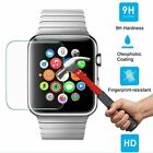 New Premium Real Tempered Glass Screen Protector for Apple iWatch 38mm wholesale