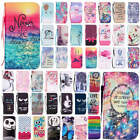 For Samsung Galaxy Phone Case Luxury Leather Magnetic Flip Wallet Stand Cover
