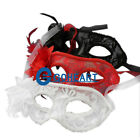 New Lace Eye Face Mask Venetian Masquerade Ball Halloween Party Fancy Costume