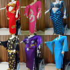 MULTIPLE MODELS Egyptian Belly Dance Baladi Saidi Galabeya Dancing Dress Costume