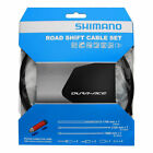 NEW Shimano Dura-Ace OT-SP41 Polymer Coated Shift Inner Cable Outer Casing Set