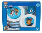 SET PAPPA CHICCO PAW PATROL BOY O GIRL